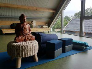 restorative yoga goy's genieten
