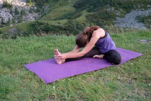 Festina Lente Yin Yoga