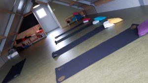 Easy Pilates Goys Genieten