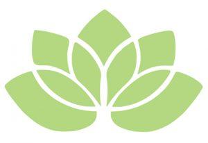 lotus groen goys genieten